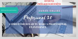 PRELANZAMIENTO Portada Curso Profesional 3.0