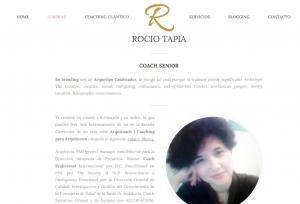 Rocio Tapia